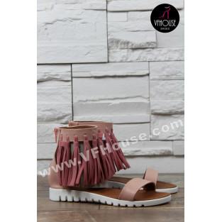 Сандали 16-CS32730 Pink
