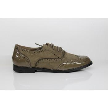 Обувки 99211B Khaki