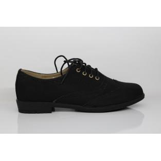 Обувки K10B Black
