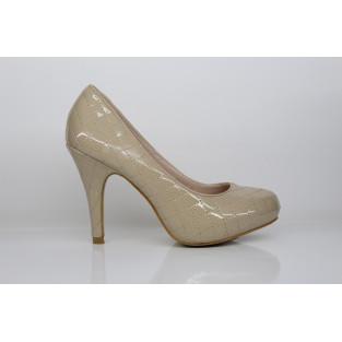 Обувки RC6958 Beige