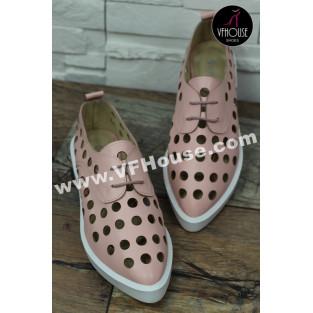 Обувки 16-SB2004 04 Pink