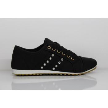 Обувки WCH-O-0003 Black