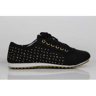 Обувки WCH-O-0004 Black