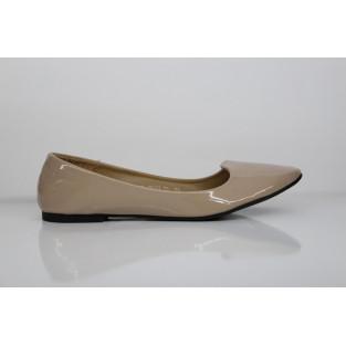 Обувки OL-0010 Beige