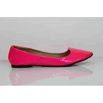 Обувки OL-0010 Fushia