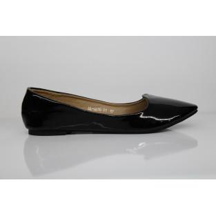 Обувки OL-0010 Black