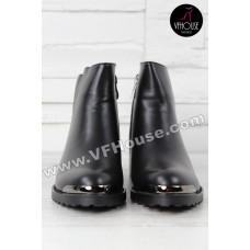 Боти 15-2108 748 Black