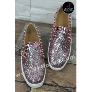 Обувки 16-SL0306 08 Pink