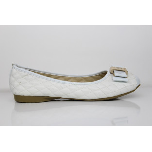 Обувки JF846-8 White