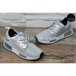 Маратонки 16-1006 02 Silver