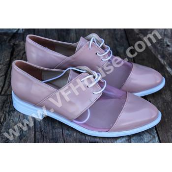 Обувки 15-0704 08 Pink