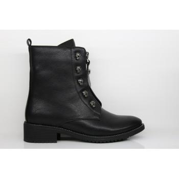 Боти WCH/B/0049 Black