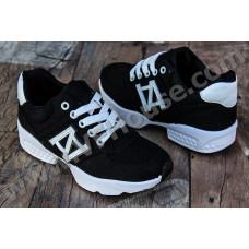 Маратонки 633 Black