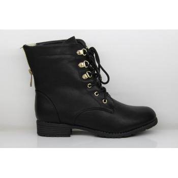 Боти SH281 Black