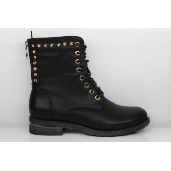 Боти 0269 Black