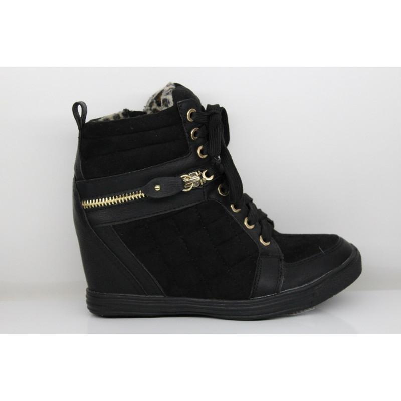Кецове 9937-1 Black