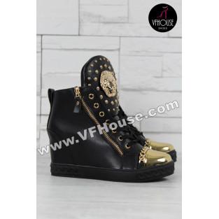 Кецове YH411 Black
