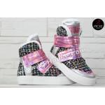 Кецове 15-S1210 04 Pink