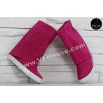 Дамски ботуши 15-CE2810 01 Pink