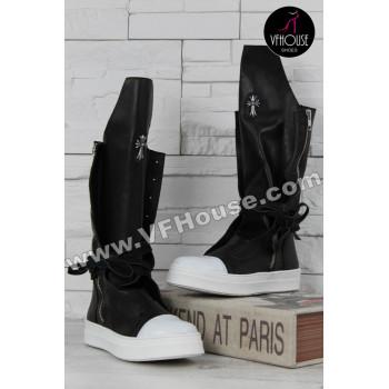 Обувки 1003 - 007 Black