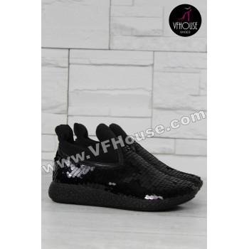 Маратонки 15-ST1211 03 Black