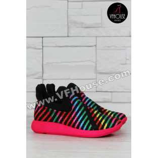 Маратонки 15-ST1211 03 Pink
