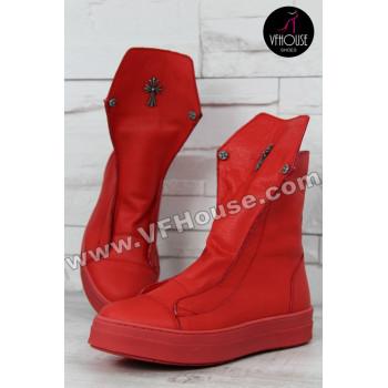 Кецове 15-1211 01 Red-Red