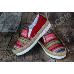 Обувки 15-2005 01 Red