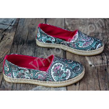 Обувки 15-2005 04 Khaki