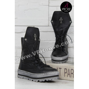 Кецове 15-1211 01 Black