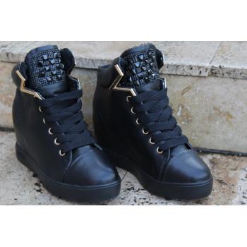 Кецове K21N Black