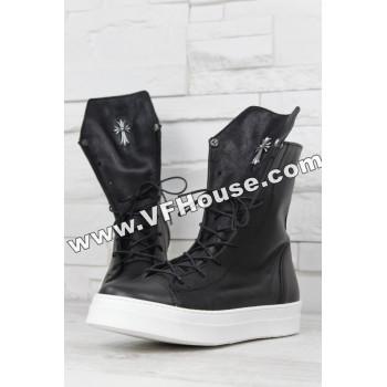 Кецове 15-1211 01 Black-White