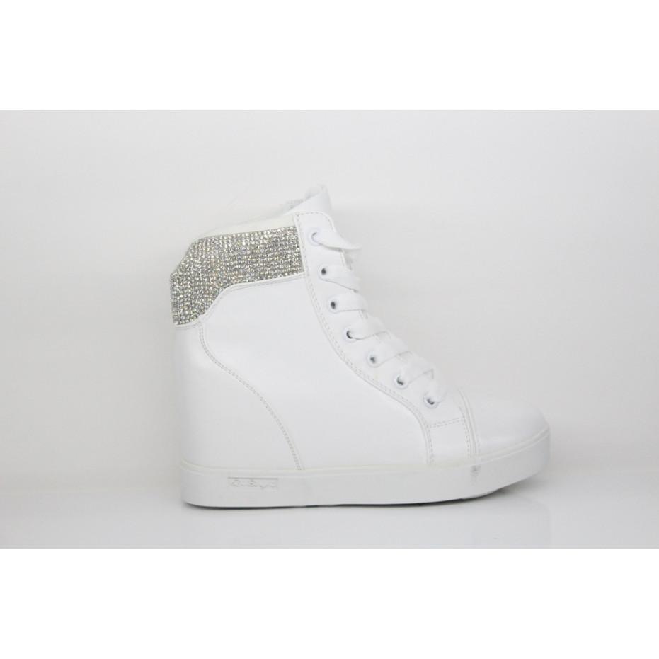 Кецове K57 White