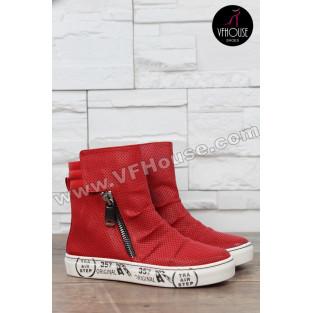 Кецове 16-M3101 03 Red