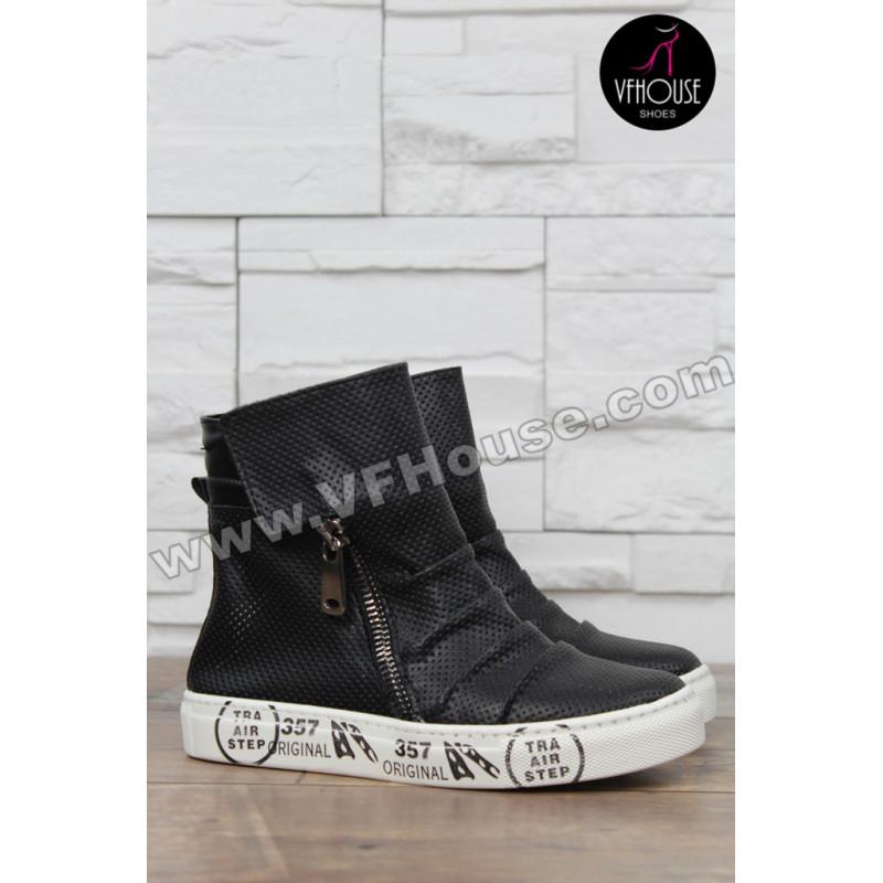 Кецове 16-M3101 03 Black