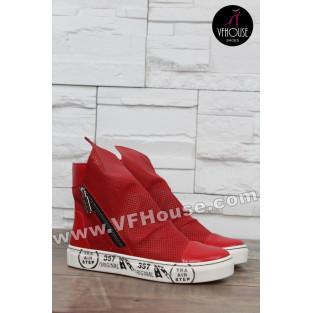 Кецове 16-M0203 03 Red