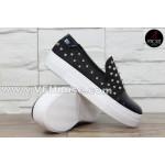Обувки 16-SF1202 02 Black