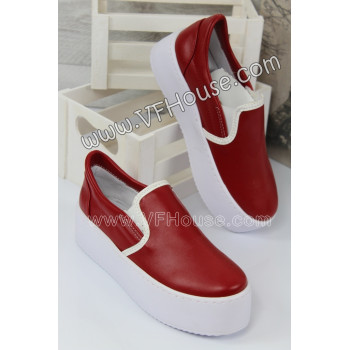 Обувки 15 0605 01 Red