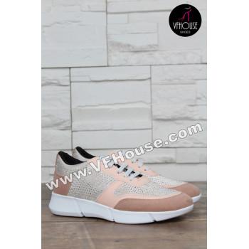 Обувки 16-CS1202 07 Pink