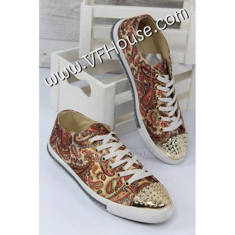 Обувки 15-W2006 05 Oranje