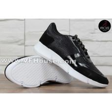 Обувки 16-CS1202 07 Black