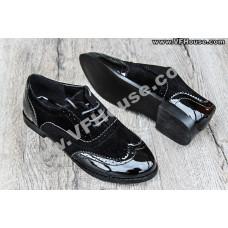 Обувки 8080-01 Black