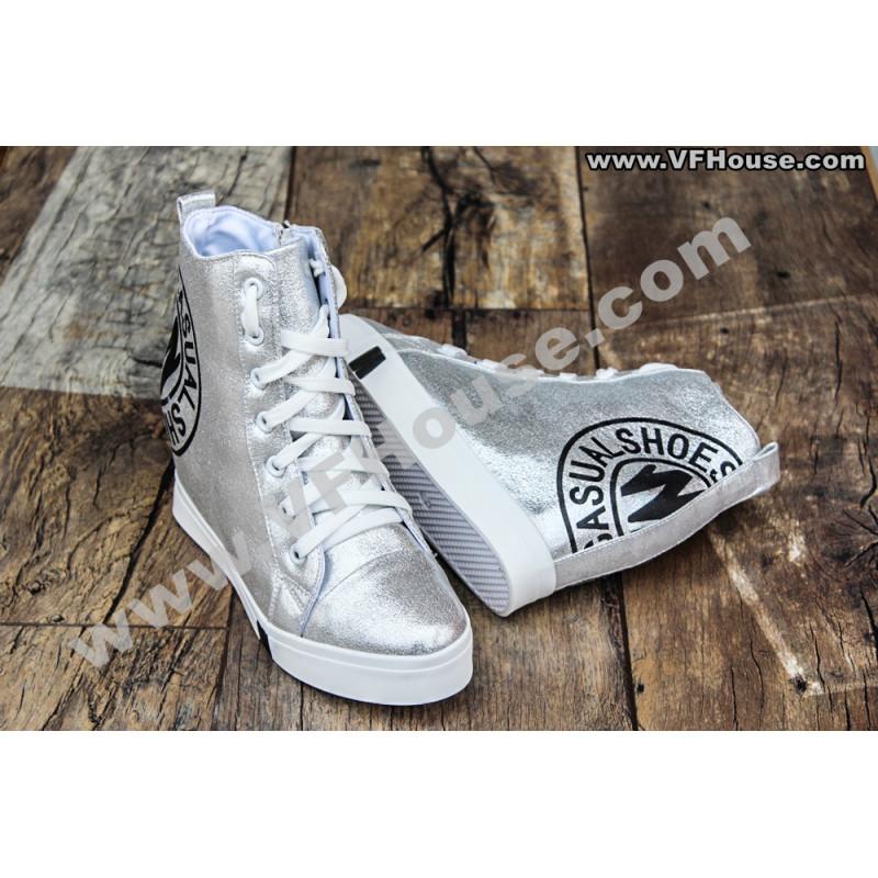 Кецове R029-1 Silver