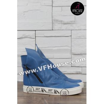 Кецове 16-M0203 03 Blue