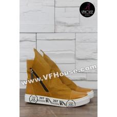 Кецове 16-M0203 03 Yellow