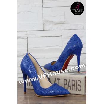 Обувки 16-RZ0403 01 Blue