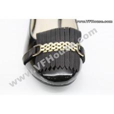 Обувки 166-20 Black