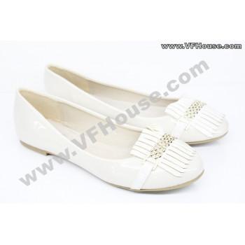 Обувки 166-20 White