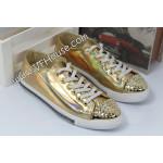 Обувки 15-W2006 05 Gold