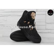 Кецове 16-SV0903 11 Black-Black